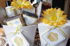 All-natural, indie skin care product lines are an alternative to big-name cosmetics.