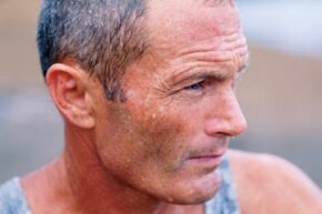 Sweating bullets? You might be experiencing diaphoresis. View more men's health pictures.