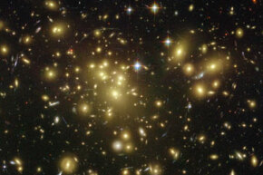 The theory of general relativity better enables us to study distant stars.
