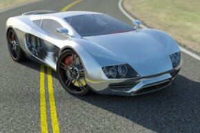 While concept cars generate lots of news and buzz, the truth is that they rarely become production vehicles. See more pictures of exotic cars.