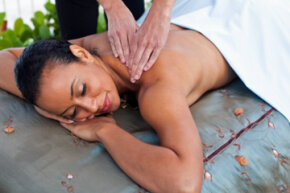 Ah, the thought of a massage has you relaxing already, but which one should you go with?