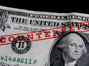 Counterfeiting has come to be known as one type of white collar crime.