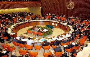 56th World Health Assembly, Geneva, May 2003