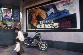 """The 3-D release of """"Titanic"""" in 2012 has earned the movie an extra $944 million worldwide with the help of booming foreign markets like China."""