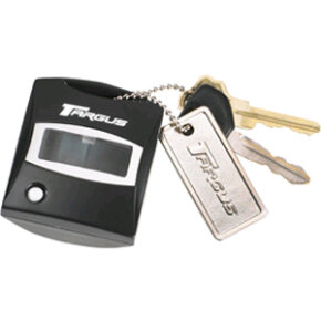 Some WiFi detectors are small and light enough to use on a keychain.