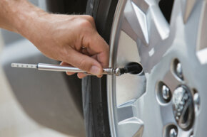 Is there really any benefit to paying extra for nitrogen tire inflation?