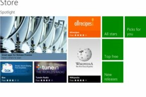 Getting an app in the Windows Store is the goal for every Windows 8 developer.