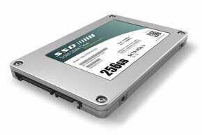 Backing up your data on a portable drive will give you an extra copy for emergencies as well as allow you to transfer your data to your new computer.