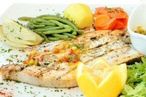 Your grilled swordfish entrée may contain an ingredient you didn't want -- mercury.