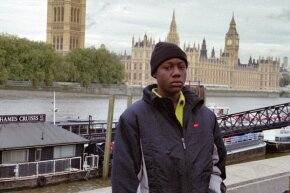 "A few years before he would become known as the ""underwear bomber,"" Umar Farouk Abdulmutallab looked like any other kid taking a class trip to London."