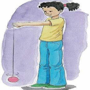Learn about the fundamentals of the yo-yo.