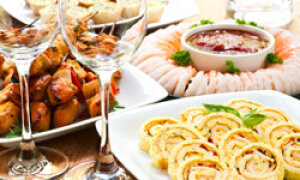 10 Budget Friendly Cocktail Hors D Oeuvres Howstuffworks
