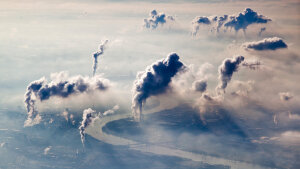The Anthropocene Epoch: Humans vs. the Earth