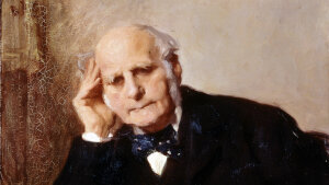 The Deeply Flawed Genius of Victorian Scientist Francis Galton