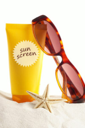 Does homemade sunscreen really work