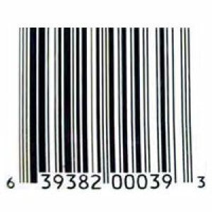 how to get a upc code for a product