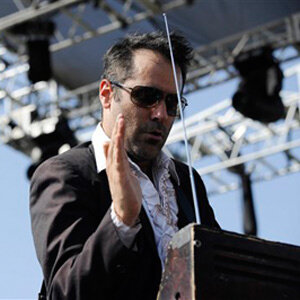 With a few tips and a lot of practice, you'll be ready for an audience, like Nick Urata of the band DeVotchKa, above.