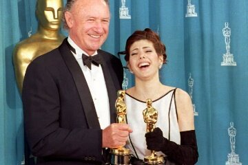 Actress Marisa Tomei is the go-to example of an Oscar going to the wrong person, but it's just a myth. The Oscars have built in checks to keep that sort of thing from happening.