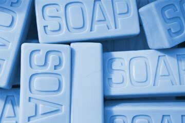 With body soap options including bar soaps, liquid soaps, body washes, antibacterial soaps and herbal products, it can be hard to choose the right one. See more pictures of unusual skin care products.