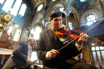 Throughout history, weddings have been among the most important ceremonies in Jewish culture. Consequently, the majority of klezmer is dance music, with specific dances corresponding to different types of songs in the klezmer repertoire.