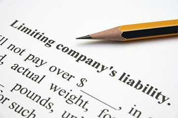 LLCs are popular because they shield business owners from being personally liable for business debts.