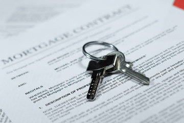 Asking someone to co-sign a mortgage with you is no simple favor. You're entering into a long, legally binding agreement.