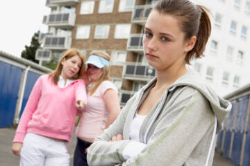 During the tween years, your child is most likely going through a lot of tough changes.