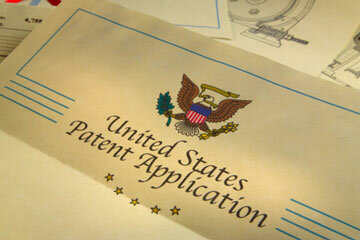 The U.S. Patent and Trademark Office receives more than a thousand patent applications a day.