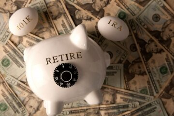 The freedom of being your own boss also means you have to be in charge of your own retirement savings.