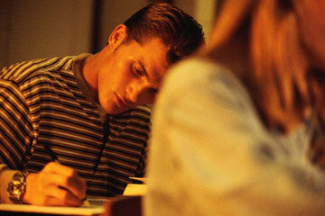 Don't worry. You've already studied for the test. With a few simple tips, you should do just fine.