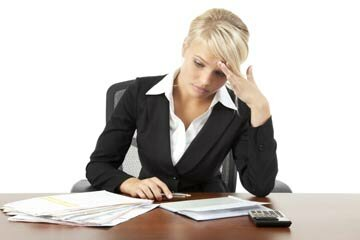 When you get laid off, what should you do about your 401(k)? See more banking pictures here.