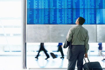Image Gallery: Flight Travel booking sites take the guesswork out of planning flights. See more pictures of flight.