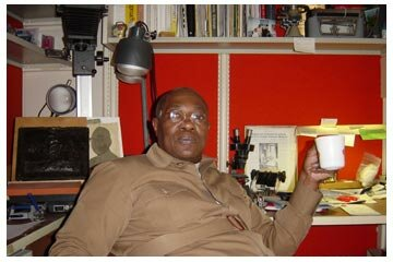 Jihad Muhammad, Professor/Lecturer and Principal Founder of the African Scientific Research Institute