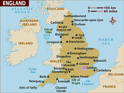Map Of England And Britain.What S The Difference Between England The U K And Great Britain