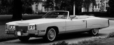 The 1971 Cadillac Eldorado convertible was Cadillac's first Eldorado convertible since the 1966 model.