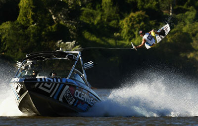 Extreme Sports Image Gallery This high-flying action draws people of all ages to wakeboarding.  See more extreme sports pictures.