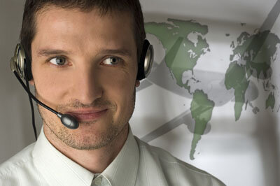 Travel agents send broadcast faxes advertising sales.