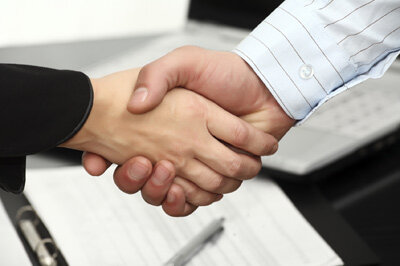 Corporate Life Image Gallery Negotiation is an integral part of life. Whether we like it or not, it pervades all interpersonal relationships. See more corporate life pictures.