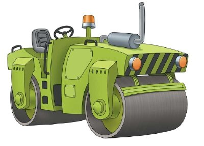 Learn how to draw rollers and other construction vehicles with our simple instructions. Bring out your inner artist as you learn how to draw rollers.