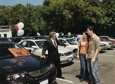 Most people associate negotiation with haggling the price of a used car.