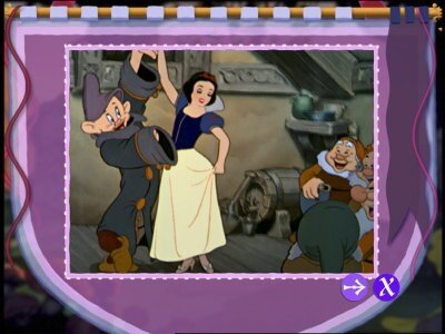 Snow White is one of Disney's most famous creations.