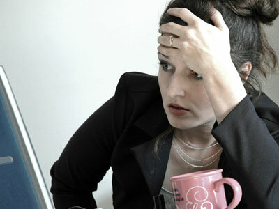 The proper motivation can help keep employees from becoming discouraged.