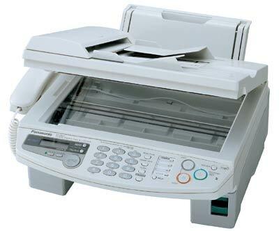 Panasonic KX-FB421 Fax/Copier machine