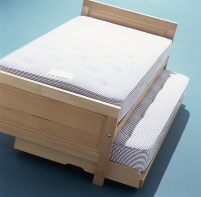 If you own the mattress, then rip away. If not, you better not touch that tag.
