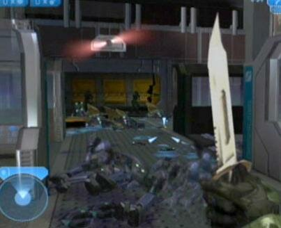 Halo 3 is the third chapter in the Halo Trilogy made for Xbox. See more Halo pictures.