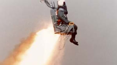 How Ejection Seats Work Howstuffworks