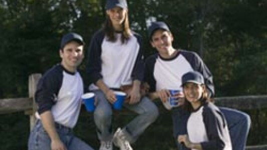 10 Funny Intramural Team Names | HowStuffWorks