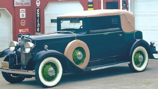 Other 1930s Classic Car Manufacturers | HowStuffWorks