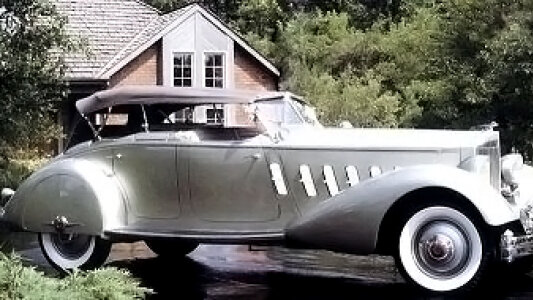 1930s Classic Plymouth Cars | HowStuffWorks