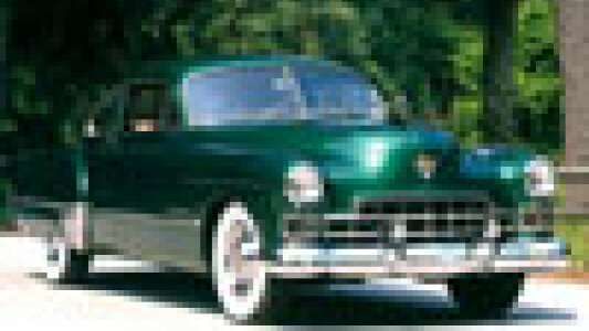 1940s Classic Chevrolet Cars | HowStuffWorks